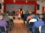 Inauguracja Roku Kulturalnego 2016 w GOK Wydminy.