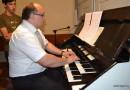 Koncert organowy.