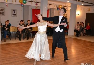 I Wydmiński Maraton Tańca