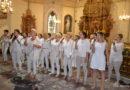 Koncert Iława Gospel Singers.