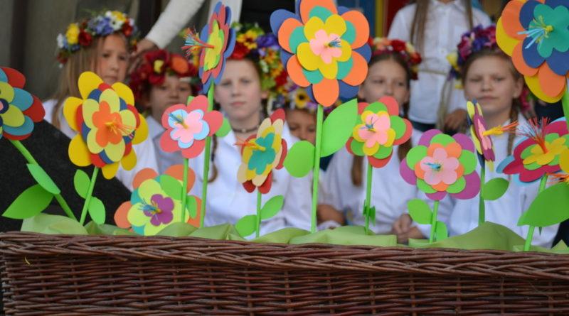 Święto twórców ludowych w Wydminach.