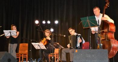 Spotkania z muzyką – koncert FN