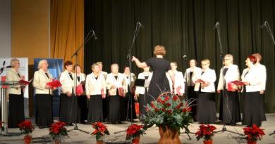 """Festiwal """"Hej, kolęda"""" w Olsztynie."""