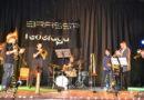 Brass-bandowy koncert karnawałowy.