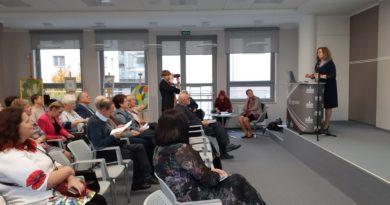 Jesienna Konferencja Porozumienia WUTW Warmii i Mazur.