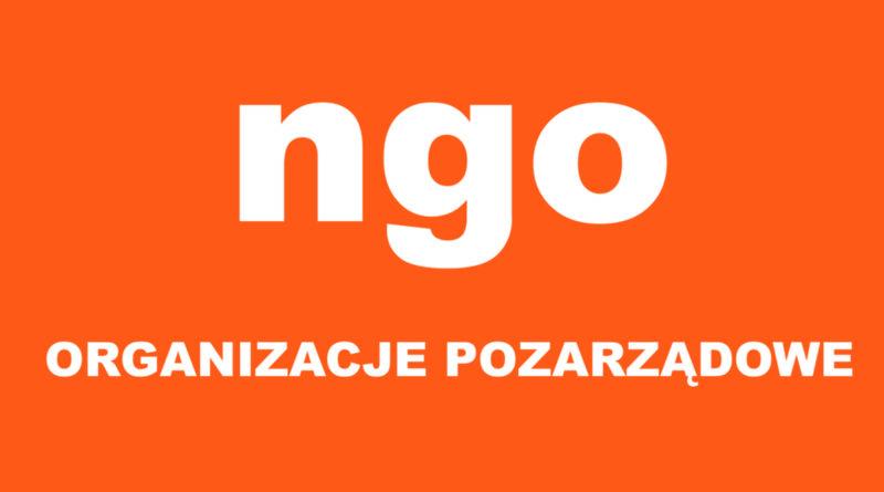 Tarcza antykryzysowa dla organizacji pozarządowych.