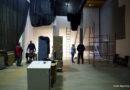 Realizujemy projekt modernizacji sceny w GOK.