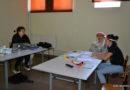 Szkolenie pracowników GOK Wydminy.