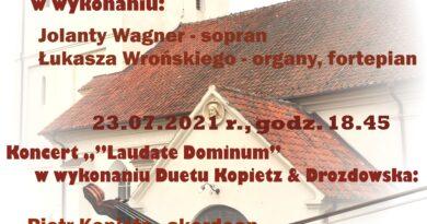 Wydmińskie Koncerty Muzyki Kameralnej